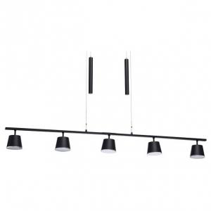 Подвесной светильник MW-Light Гэлэкси 12 632015005