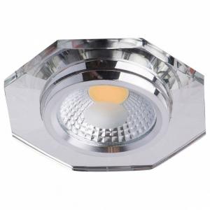 Встраиваемый светильник MW-Light Круз 10 637014401