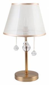 Настольная лампа декоративная MW-Light Федерика 48 684031801