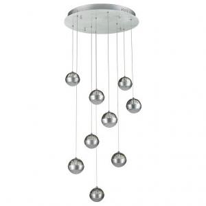 Подвесной светильник MW-Light Капелия 1 730010209