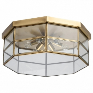 Накладной светильник Chiaro Мидос 1 802011506