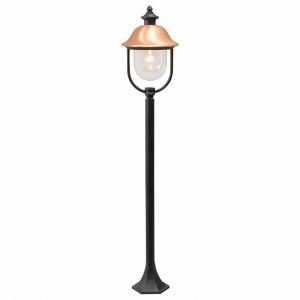 Наземный высокий светильник MW-Light Дубай 805040501