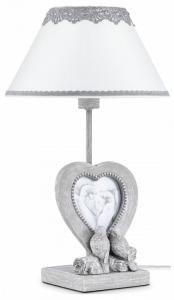 Настольная лампа декоративная Maytoni Bouquet ARM023-11-S