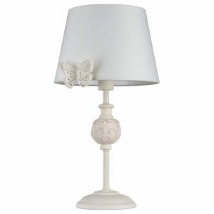 Настольная лампа декоративная Maytoni Fiona ARM032-11-PK