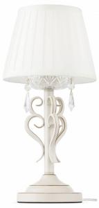 Настольная лампа декоративная Maytoni Triumph ARM288-00-G