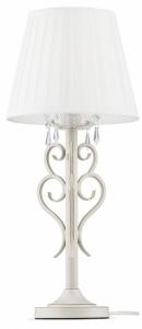 Настольная лампа декоративная Maytoni Triumph ARM288-22-G