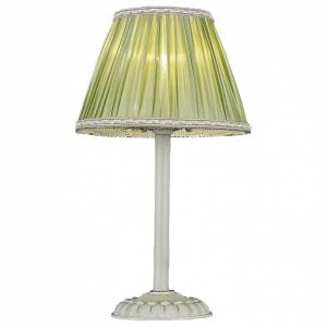 Настольная лампа декоративная Maytoni Olivia ARM325-00-W
