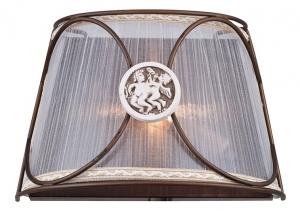 Накладной светильник Maytoni Letizia ARM365-01-R