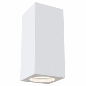 Накладной светильник Maytoni Conik gyps C006CW-01W