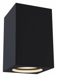 Накладной светильник Maytoni Alfa C011CL-01B