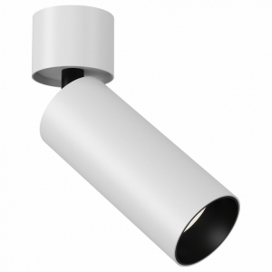 Накладной светильник Maytoni Focus Led C055CL-L12W3K