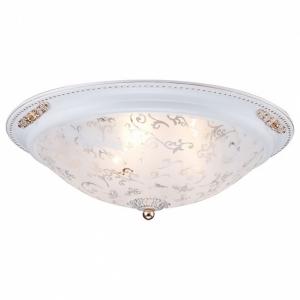 Накладной светильник Maytoni Diametrik C907-CL-03-W