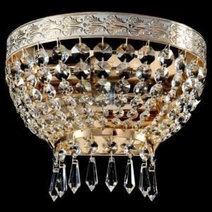Накладной светильник Maytoni Bella DIA750-WB01-WG