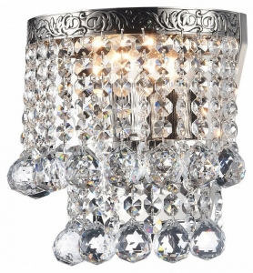 Накладной светильник Maytoni Gala DIA783-WL-01-N