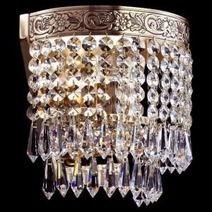Накладной светильник Maytoni Palace DIA890-WL-01-G