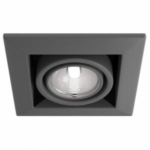 Встраиваемый светильник Maytoni Metal DL008-2-01-S