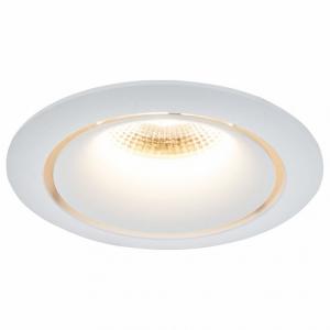 Встраиваемый светильник Maytoni Zoom DL031-2-L12W