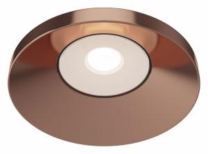 Встраиваемый светильник Maytoni Kappell DL040-L10RG4K