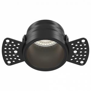 Встраиваемый светильник Maytoni Reif DL048-01B