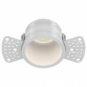 Встраиваемый светильник Maytoni Reif DL048-01W