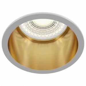 Встраиваемый светильник Maytoni Reif DL049-01WG