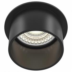 Встраиваемый светильник Maytoni Reif DL050-01B