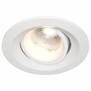 Встраиваемый светильник Maytoni Elem DL052-L7W4K