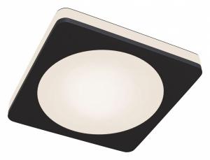 Встраиваемый светильник Maytoni Phanton DL2001-L12B4K