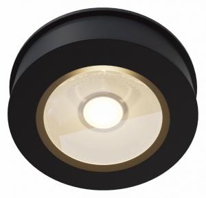 Встраиваемый светильник Maytoni Magic DL2003-L12B4K