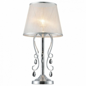 Настольная лампа декоративная Freya Simone FR2020-TL-01-CH