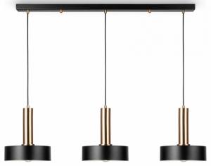 Подвесной светильник Freya Izza FR4008PL-03BBS