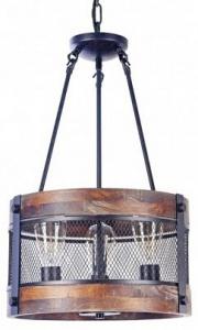 Подвесной светильник Freya Vittoria FR4561-PL-03-B