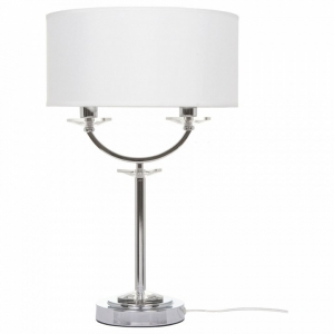 Настольная лампа декоративная Freya Tina FR5034TL-02CH