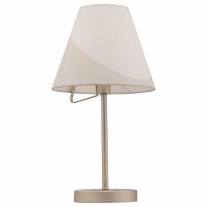 Настольная лампа декоративная Freya Vanessa FR5084TL-01G