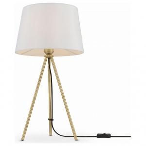 Настольная лампа декоративная Freya Sandy FR5118TL-01BS