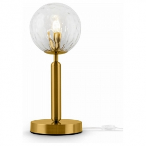 Настольная лампа декоративная Freya Zelda FR5122TL-01BS