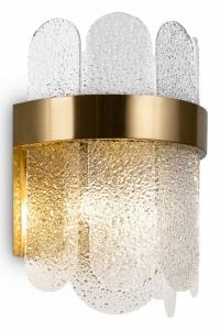 Накладной светильник Freya Deserto FR5141WL-02BS