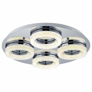 Накладной светильник Freya Сaprice FR6001CL-L44CH
