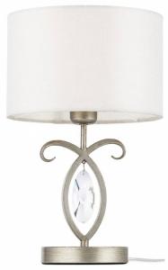 Настольная лампа декоративная Maytoni Luxe H006TL-01G