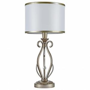 Настольная лампа декоративная Maytoni Fiore H235-TL-01-G