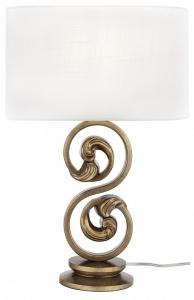 Настольная лампа декоративная Maytoni Lantana H300-01-G