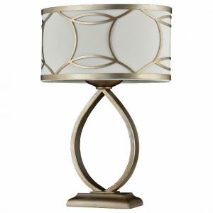 Настольная лампа декоративная Maytoni Fibi H310-11-G