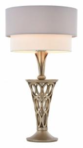 Настольная лампа декоративная Maytoni Lillian H311-11-G