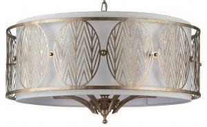 Подвесной светильник Maytoni Leaf H425-PL-07-G