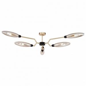 Накладной светильник Maytoni Ventura MOD012CL-06G