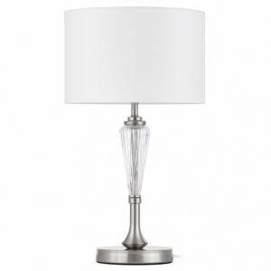 Настольная лампа декоративная Maytoni Alicante MOD014TL-01N