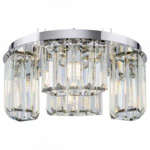 Подвесной светильник Maytoni Colline MOD083PL-04CH