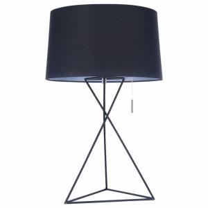 Настольная лампа декоративная Maytoni Gaudi MOD183-TL-01-B