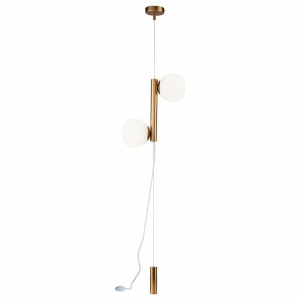 Светильник на растяжке Maytoni Erich MOD221FL-01G