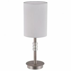 Настольная лампа декоративная Maytoni Lincoln MOD527TL-01N